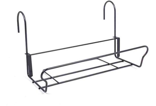 jardifer universal blumenkastenhalter wei 41 5x17cm. Black Bedroom Furniture Sets. Home Design Ideas