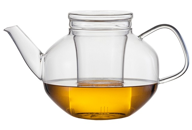 Glas Teekanne jenaer glas teekanne relax family glasdeckel henkel sieb hertie de