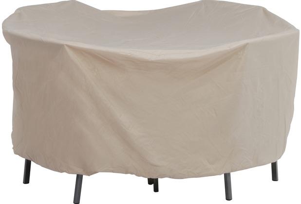 Jobek Schutzhulle Fur Sitzgruppe Oval 210x250x90 Cm