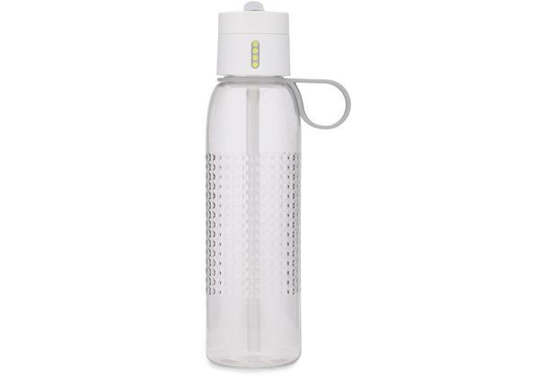 Joseph Joseph Trinkflasche Wasserflasche Sport Sportflasche Wasser 600 ml Türkis