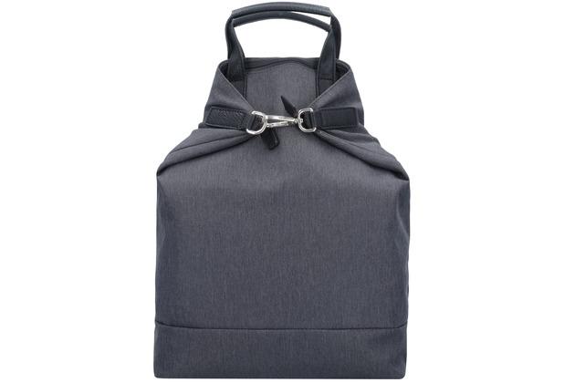 19f4f5ea768d4 Jost Bergen X-Change 3in1 Bag S Rucksack 40 cm Laptopfach dark grey ...