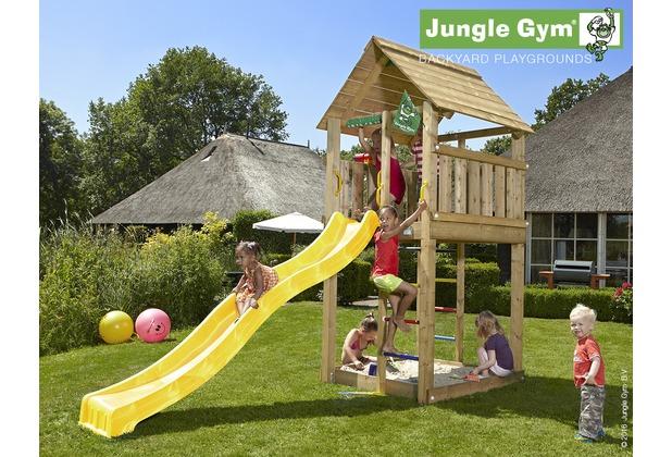 Klettergerüst Jungle Gym : Jungle gym bridge modul spiel und garten