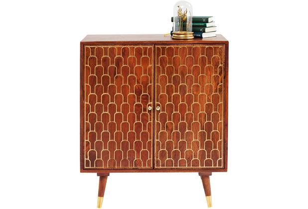 kare design kommode muskat 2 t ren. Black Bedroom Furniture Sets. Home Design Ideas