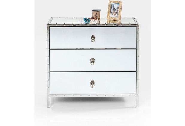 kare design kommode rivet. Black Bedroom Furniture Sets. Home Design Ideas