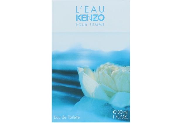 3c26a5a0 Kenzo L'Eau Par Kenzo Pour Femme Edt Spray 30 ml | Hertie.de