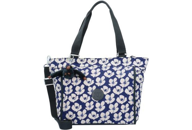 28c97863fa819 Kipling Basic New Shopper S Tasche 29 cm bold flower