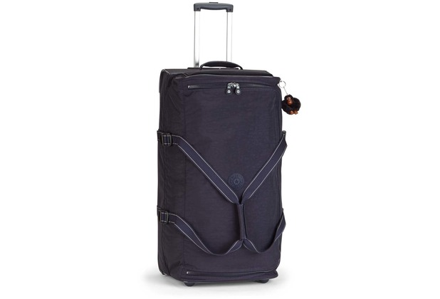 Basic Travel 18 Teagan L 2-Rollen Reisetasche 75 cm true black Kipling Y9aC8itOY
