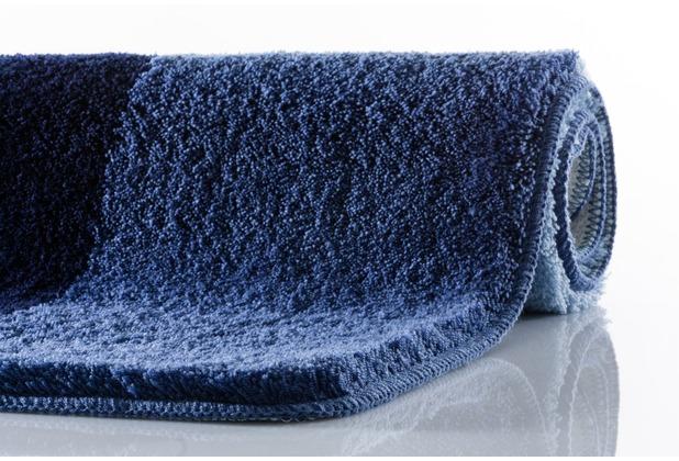 kleine wolke badteppich seaworld marineblau. Black Bedroom Furniture Sets. Home Design Ideas