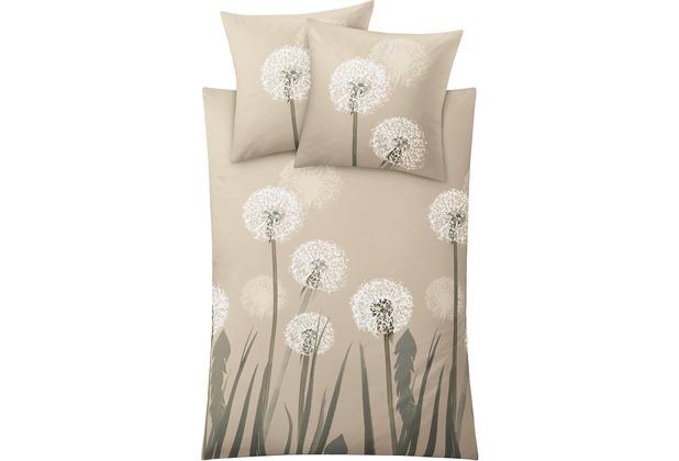 kleine wolke bettw sche belfiore taupe. Black Bedroom Furniture Sets. Home Design Ideas