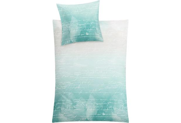 Kleine Wolke Bettwäsche Wimp Jade Hertiede