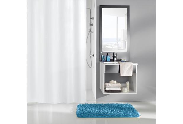 kleine wolke duschvorhang caravelle wei. Black Bedroom Furniture Sets. Home Design Ideas