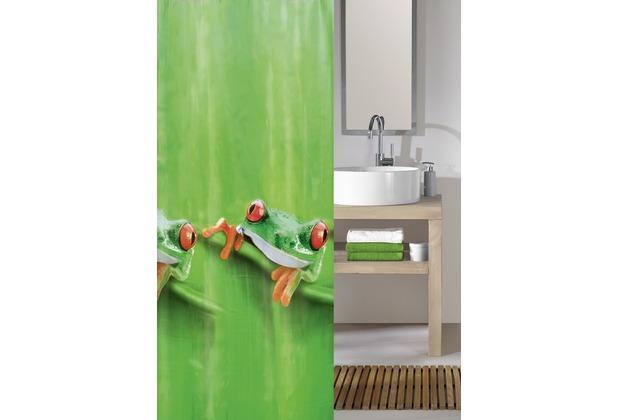 kleine wolke duschvorhang charlie maigr n 180 x 200 cm. Black Bedroom Furniture Sets. Home Design Ideas
