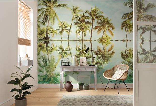 "Komar Digitaldruck Fototapete Auf Vlies ""Key West"" 400 X"