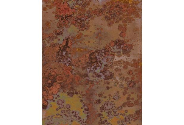 Vliestapeten In Steinoptik : Komar Vlies Fototapete munich design book – Patina 200 x 250 cm