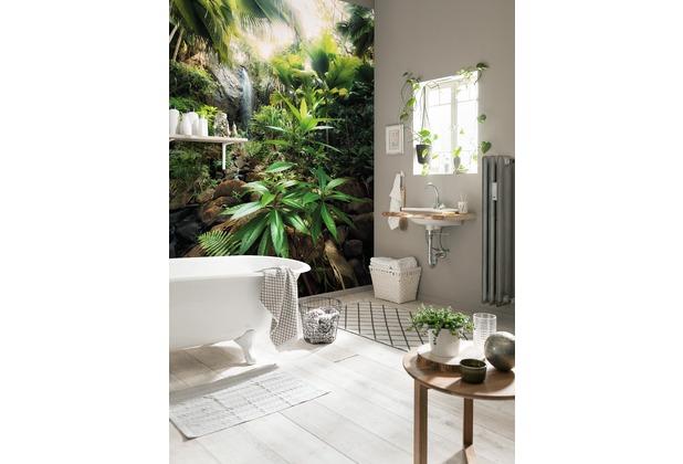 komar vlies fototapete spirit 248 x 184 cm. Black Bedroom Furniture Sets. Home Design Ideas