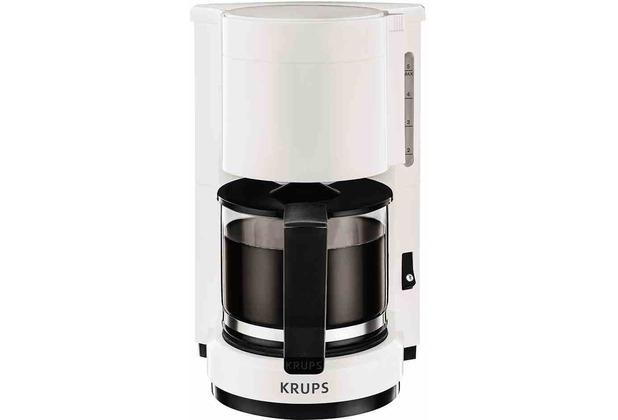 krups kaffeeautomat f183 01 aroma cafe 5. Black Bedroom Furniture Sets. Home Design Ideas
