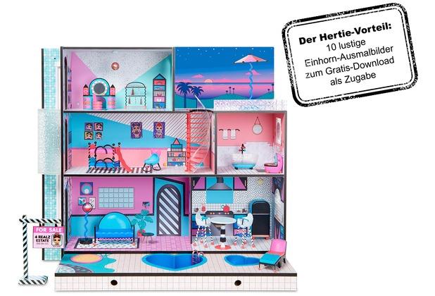 Lol Surprise Surprise House Großes Spielhaus