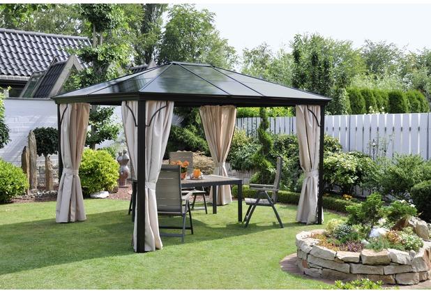 leco profi pavillon natur. Black Bedroom Furniture Sets. Home Design Ideas