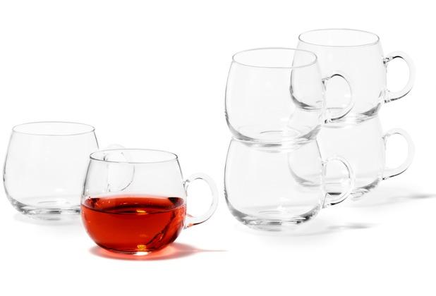 leonardo set 6 bowlebecher punch. Black Bedroom Furniture Sets. Home Design Ideas