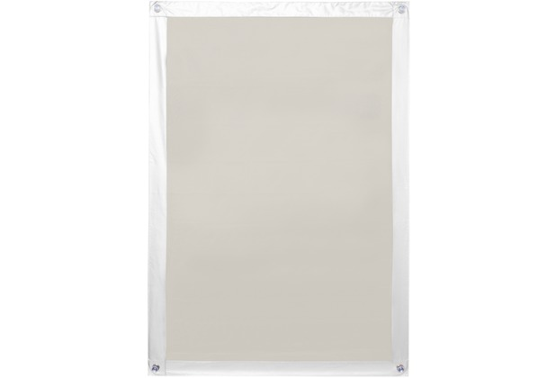 lichtblick dachfenster sonnenschutz haftfix ohne bohren beige. Black Bedroom Furniture Sets. Home Design Ideas