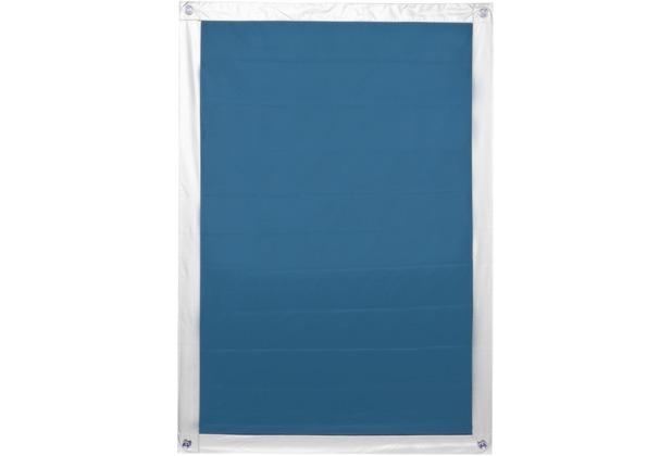 lichtblick dachfenster sonnenschutz haftfix ohne bohren blau. Black Bedroom Furniture Sets. Home Design Ideas