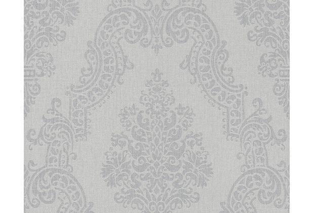 livingwalls mustertapete elegance 2 vliestapete beige. Black Bedroom Furniture Sets. Home Design Ideas