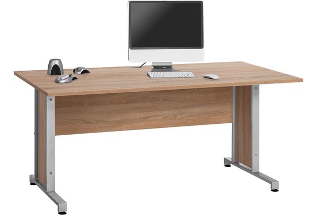 Schreibtisch Sonoma Eiche 2021