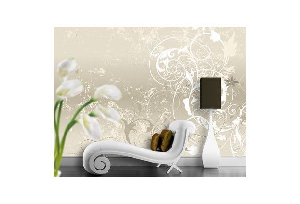 Fototapete selbstklebend wohnzimmer raum und - Fototapete papier ...