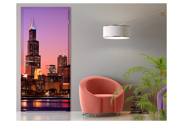 Selbstklebende Tapete Mit Eigenem Motiv : Fototapete selbstklebend wohnzimmer : mantiburi Fototapete T?r