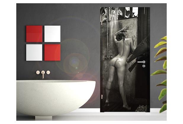 fototapete fur dusche beste inspiration f r ihr interior design und m bel. Black Bedroom Furniture Sets. Home Design Ideas
