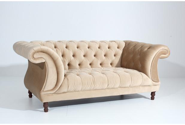 Max Winzer Sofa 2 Sitzer Sand 200 X 100 X 80 Hertie De