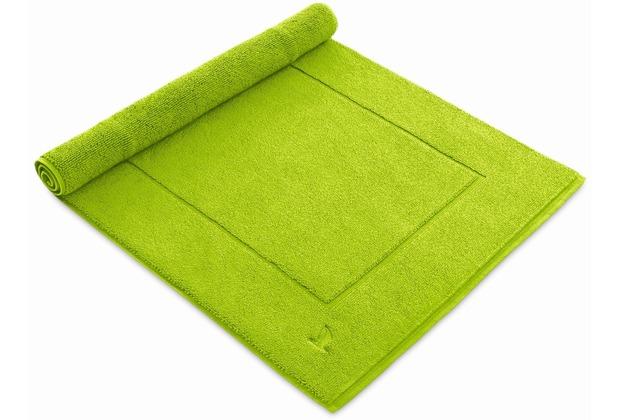 m ve badteppich basic apple. Black Bedroom Furniture Sets. Home Design Ideas