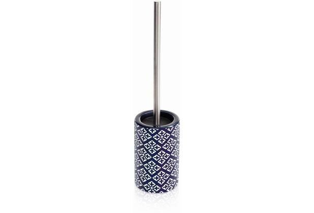 m ve toilettenb rste keramik capri blue. Black Bedroom Furniture Sets. Home Design Ideas