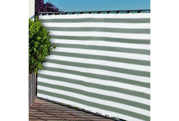 noor balkonblende mit sen balkon sichtschutz uv schutz. Black Bedroom Furniture Sets. Home Design Ideas