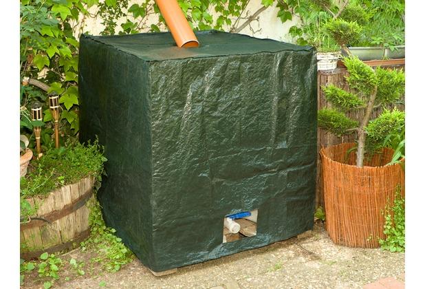 noor ibc container cover wassertank abdeckung premium. Black Bedroom Furniture Sets. Home Design Ideas