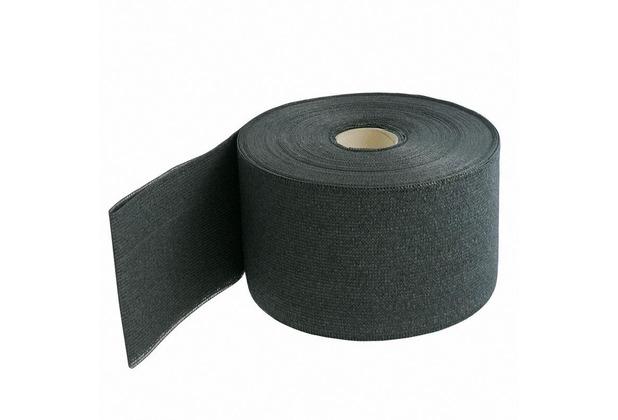 noor sichtschutzstreifen winddurchl ssig 0 19x70 m zaun ca farbe anthrazit ral 7016. Black Bedroom Furniture Sets. Home Design Ideas