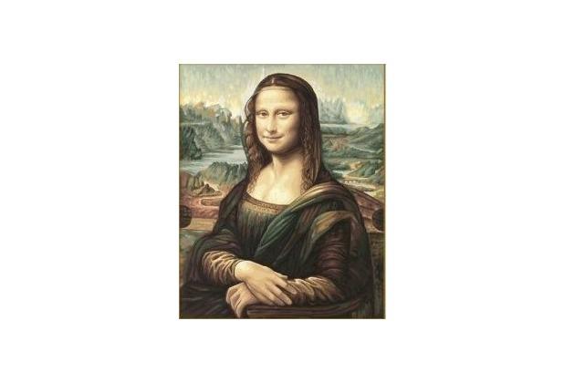 Schipper Malen Nach Zahlen Mona Lisa Hertiede