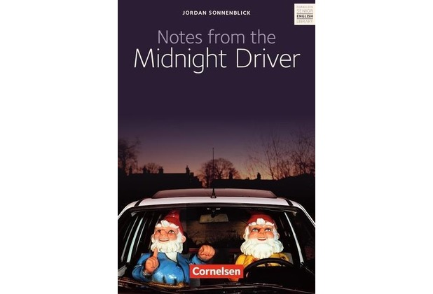 Notes from the Midnight Driver (eng.) | Hertie.de