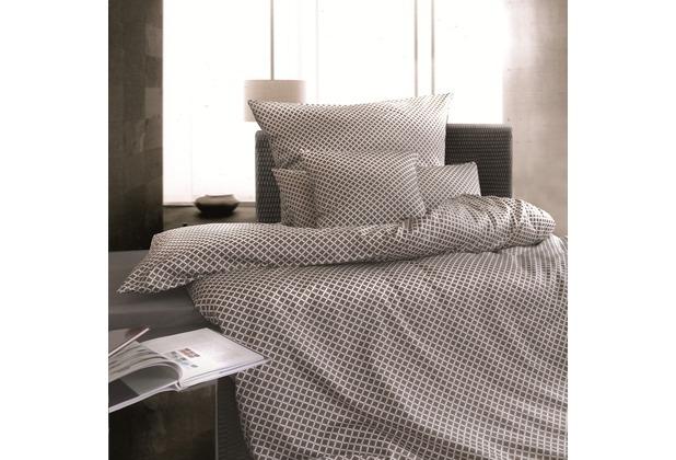 pfeiler mako satin bettwsche mit muster digitaldruck deckenbezug 135x200 cm - Bettwasche Muster