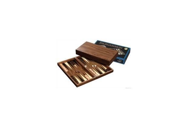 philos spiele 1143 backgammon skeloudi gro. Black Bedroom Furniture Sets. Home Design Ideas