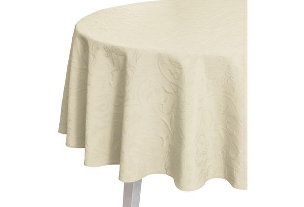 pichler cordoba tischdecke perle. Black Bedroom Furniture Sets. Home Design Ideas