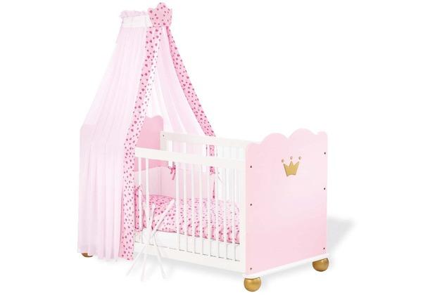 Pinolino Kinderbett \