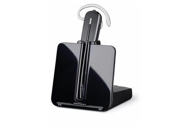 APS-1 Auerswald DECT Headset Basis EHS Kabel Ohrbügel Netzteil COMfortel