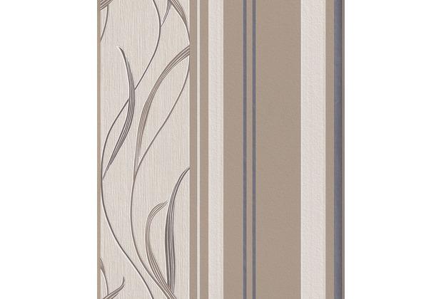 3d tapeten beige braun beste bildideen zu hause design for 3d tapete silber