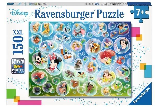 Ravensburger Kinderpuzzle Im Xxl Format Seifenblasenparadies