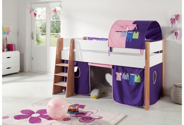 Tunnel Set Etagenbett : Relita er tunnel zu hoch und etagenbetten rosa violett kleider