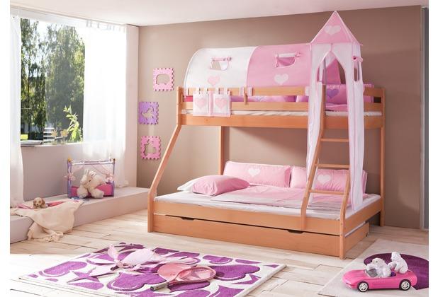 Etagenbett Rosa : Tunnel spieltunnel spielhöhle für hochbett etagenbett rosa