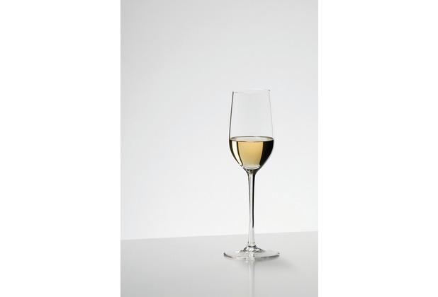 Riedel Spirituosenglas Sommeliers Sherry und Tequila