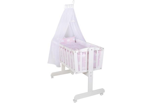 Baby bettausstattungen für stubenwagen günstig kaufen ebay