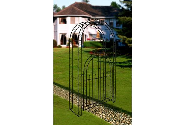 rosenbogen ca 120 x 40 x 230 cm. Black Bedroom Furniture Sets. Home Design Ideas